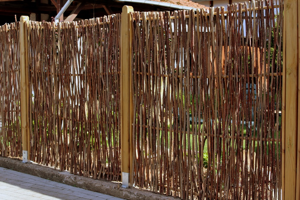 Garten Zäune gartenzäune | garten wissen